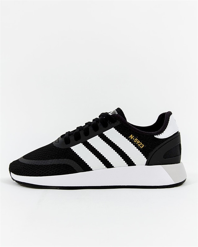 adidas Originals N 5923 CQ2337 Black Footish: If you're into sneakers