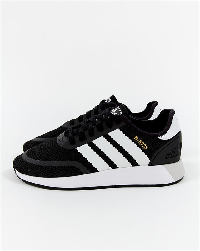 0a3fcc3ceb54 adidas Originals N-5923 - CQ2337 - Black - Footish  If you re into sneakers