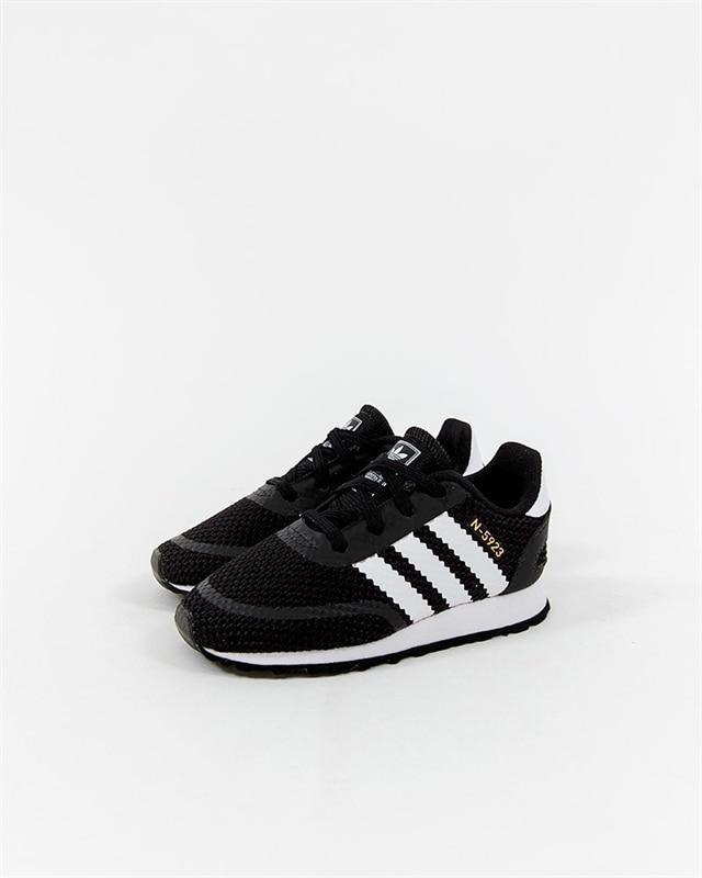 4b7c5d78d89 adidas Originals N-5923 EL I - AC8550 - Black - Footish: If you're ...