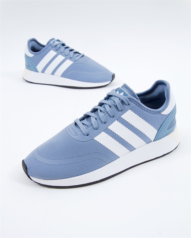 timeless design bb36d e9073 adidas Originals N-5923 W - B37983 - Gray - Footish If youre