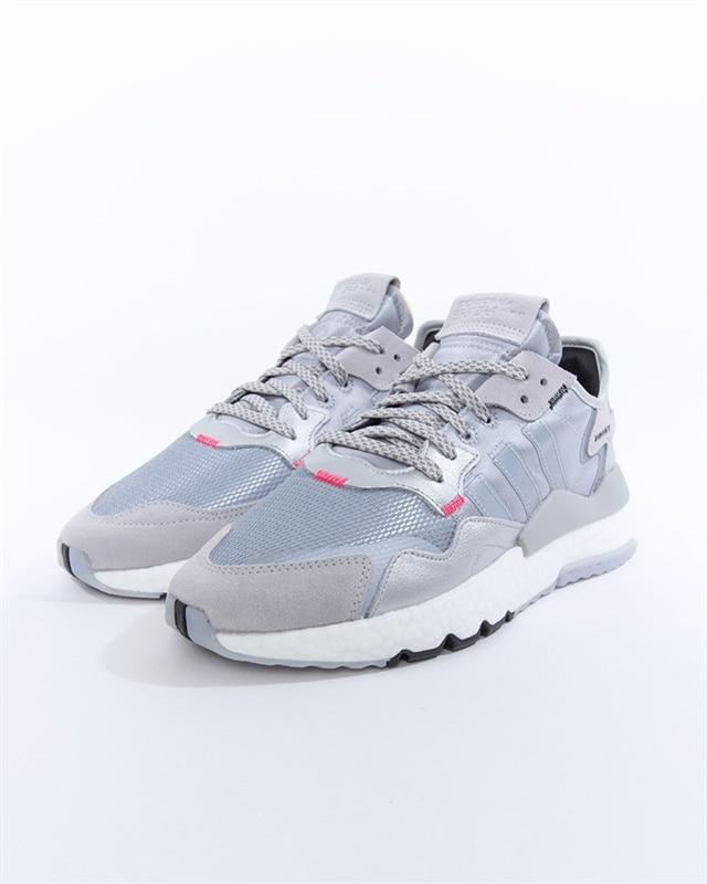 8d0fbed0 adidas Originals Nite Jogger | EE5851 | Grå | Sneakers | Skor | Footish
