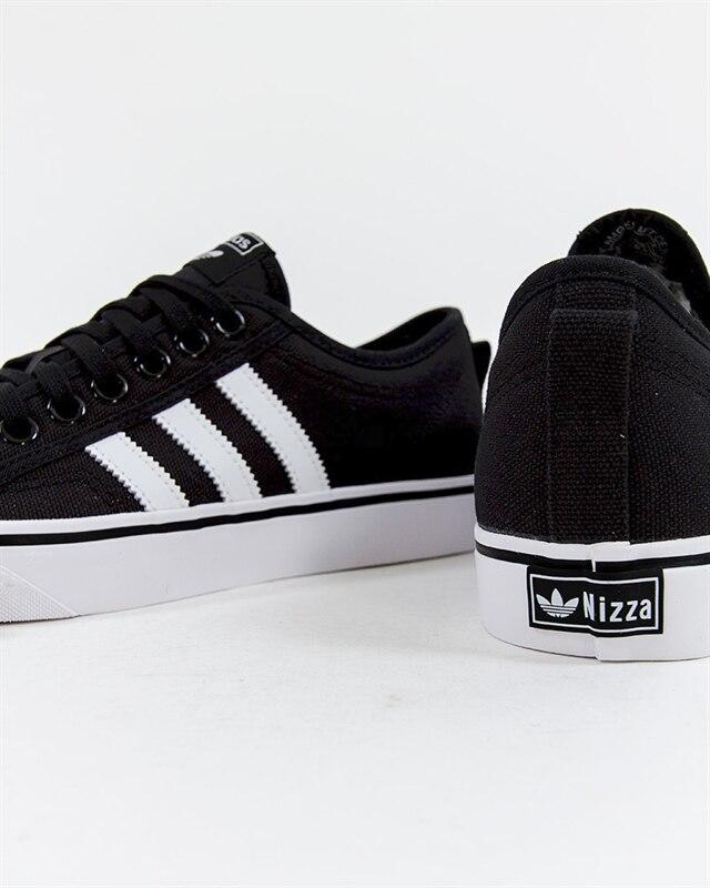 adidas Originals Nizza CQ2332 sneakers Black