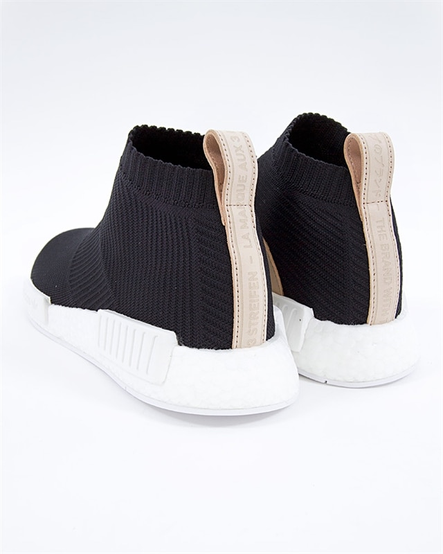 the latest ef890 8090e adidas Originals NMD CS1 PK - AQ0948 - Black - Footish  If you re ...