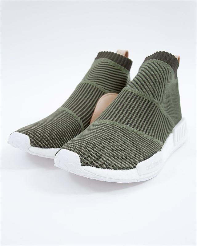 24c67a1c2e62e adidas Originals NMD CS1 PK - B37638 - Green - Footish  If you re ...