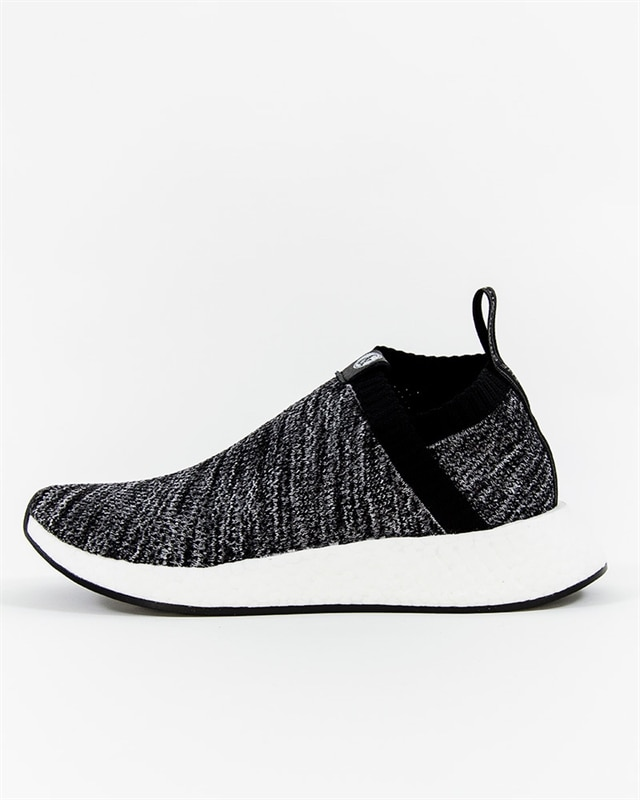1c5462fe0ae adidas Originals NMD CS2 PK UAS - DA9089 - Black - Footish: If you ...