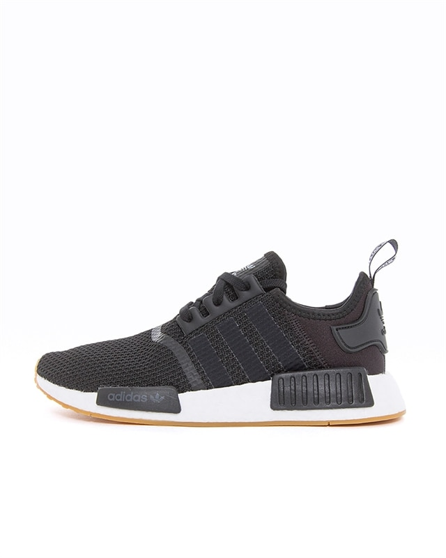 adidas Originals NMD R1 | B42200 | Svart | Sneakers | Skor | Footish