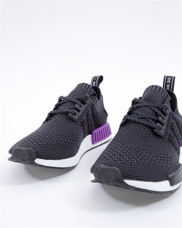 adidas NMD_R1 PK (Black) G54635