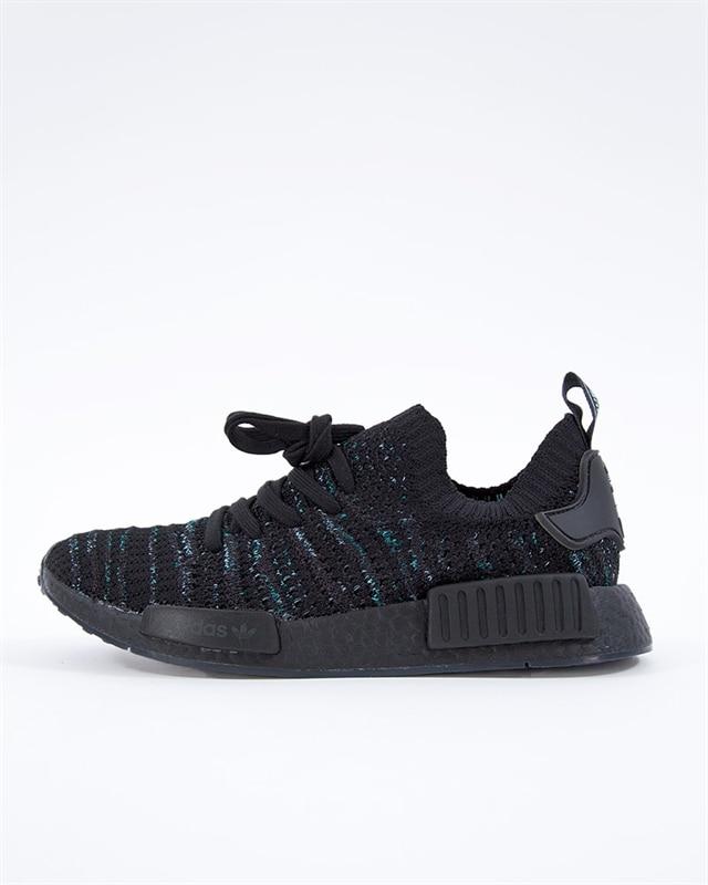 best website 7e33e 8358c Stlt Adidas Svart R1 Sneakers Nmd Parley Aq0943 Originals ttHqxgwfaT