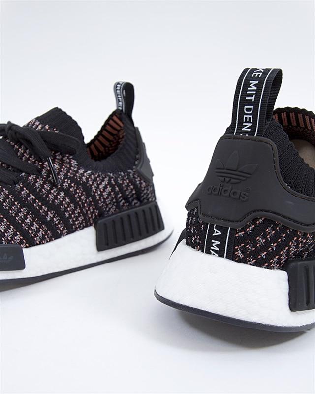 Original New Arrival 2018 Adidas Originals NMD_R1 STLT PK