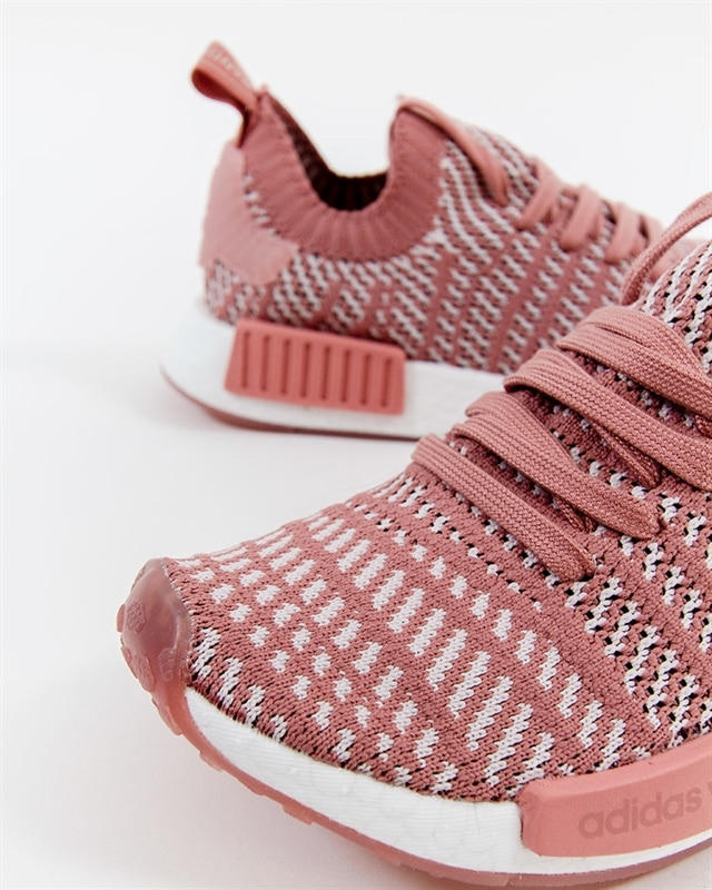 adidas Originals NMD R1 STLT PK W CQ2028 Pink Footish: If you're into sneakers