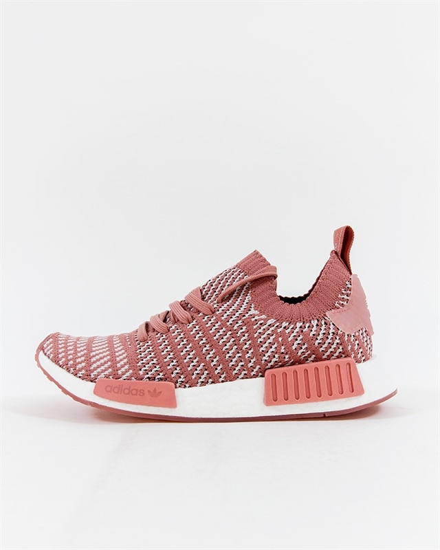new style 9b4ea 5e5d0 adidas Originals NMD R1 STLT PK W - CQ2028 - Pink - Footish: If you're into  sneakers