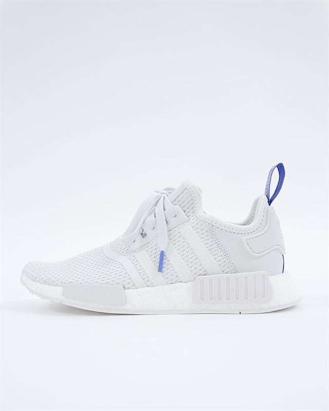 8442f9ef7ecbb9 adidas Originals NMD R1 W - B37645 - White - Footish  If you re into ...