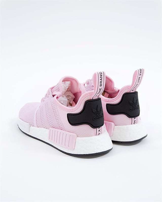 quality design 84040 92ff5 R1 Footish B37648 NMD Originals W Sneakers adidas Skor Pink ...