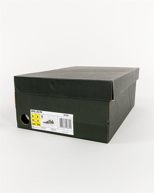 adidas NMD R2 OG Olive C DIPSTREET NMD OG