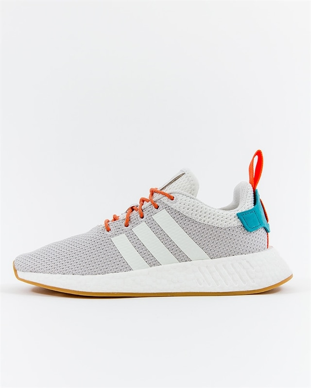 99e033e89b135 adidas Originals NMD R2 Summer - CQ3080 - White - Footish  If you re ...