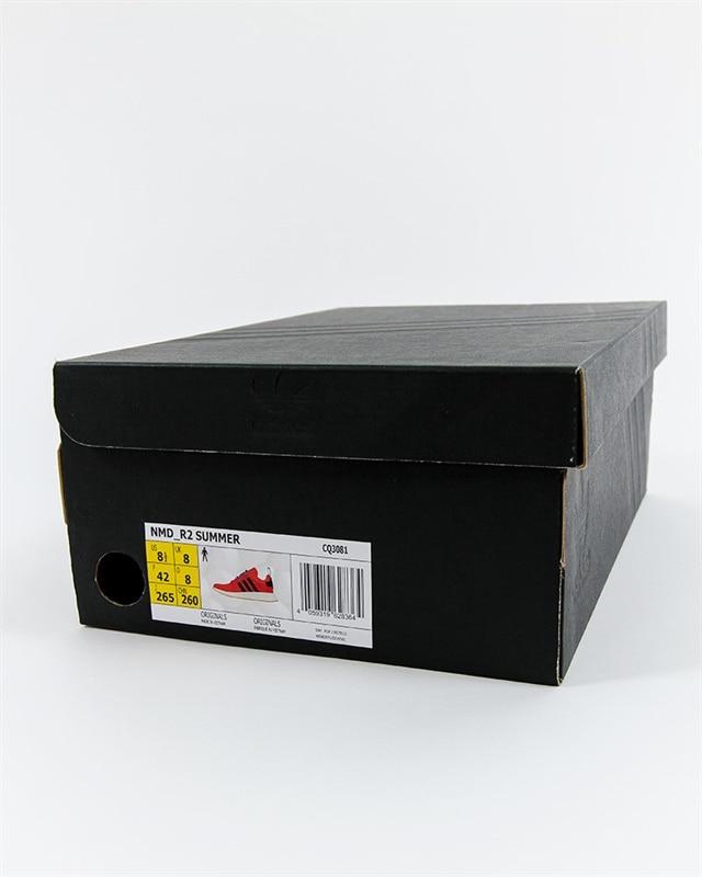 detailed look 679d3 782d6 adidas Originals NMD R2 Summer