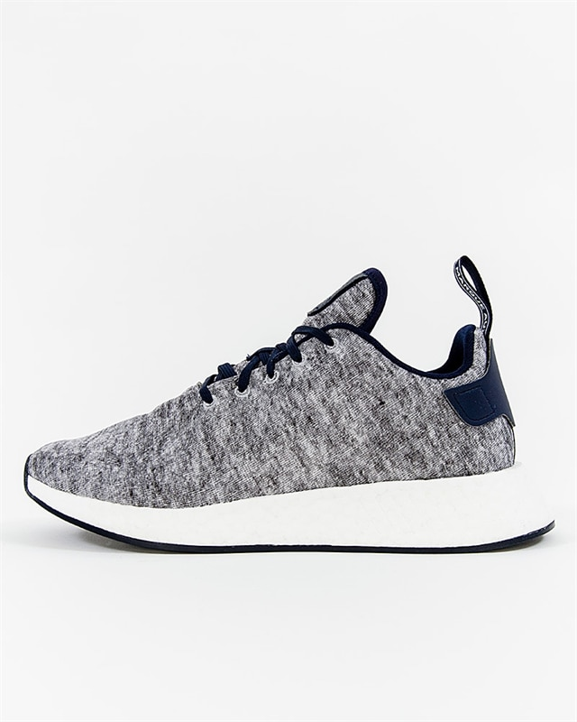 af34e556c adidas Originals NMD R2 UAS - Gray - DA8834 - Footish  If you´re ...