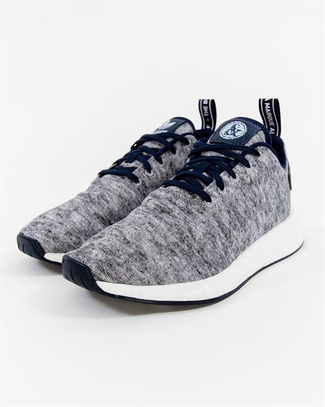 buy online 52f21 12be4 adidas Originals NMD R2 UAS (DA8834). 1
