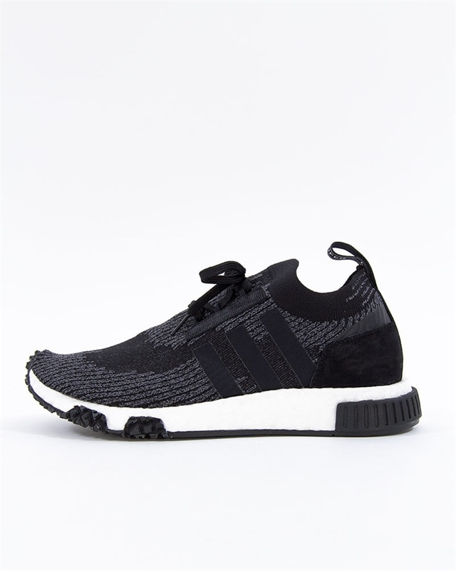 62b6ed9581c adidas Originals NMD Racer PK - AQ0949 - Black - Footish  If you re into  sneakers