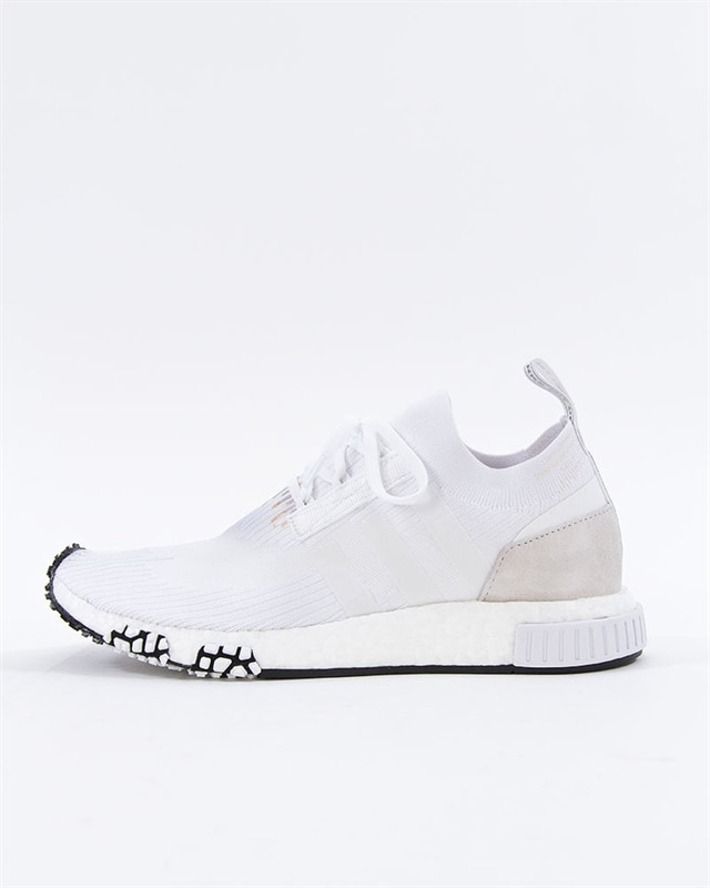 7ff77a25d64 adidas Originals NMD Racer PK - B37639 - White - Footish  If you re ...