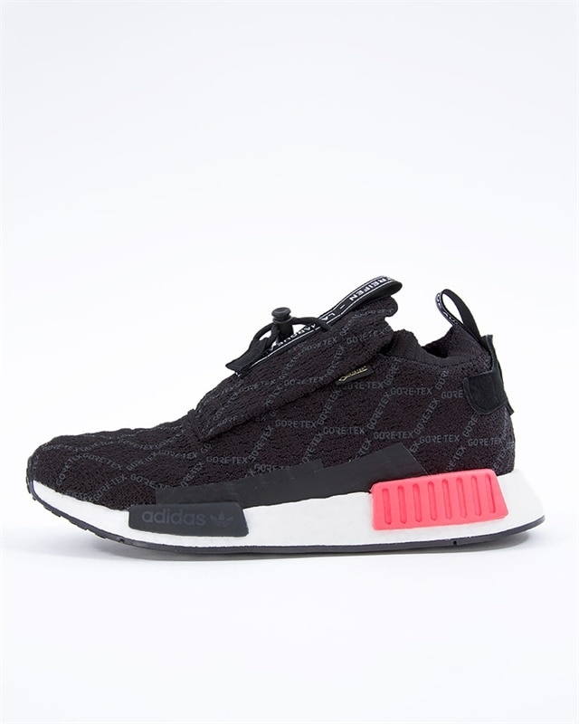 adidas Originals NMD Ts1 PK GTX | BD8078 | Black | Sneakers | Skor | Footish