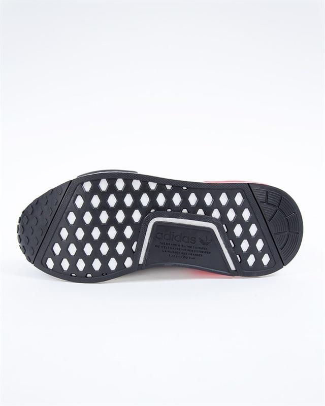 adidas NMD TS1 Racer Primeknit GTX Black Red BD8078