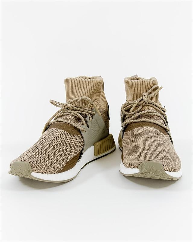 f956c6eb4 adidas Originals NMD XR1 Winter - CQ3073 - Brown - Footish  If you ...