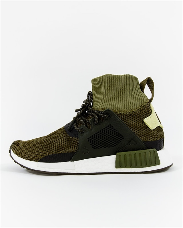 timeless design 5c709 56c06 adidas originals nmd xr1 winter green cq3074 if you´re into sneakers