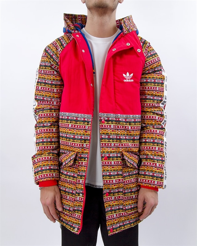 info for f19ca 137a9 adidas Originals Pharrell Williams Padded Jacket