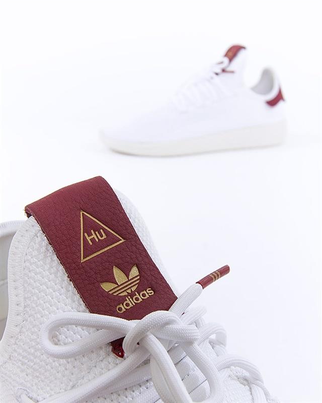 adidas Originals Pharrell Williams Tennis HU W ftwwht