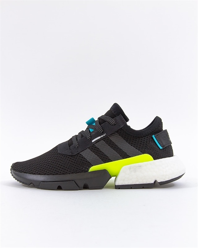8ad43f8facf176 adidas Originals POD-S3.1 - AQ1059 - Black - Footish: If you're into ...