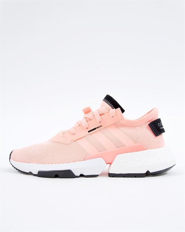 adidas Originals POD S3.1 | B37364 | Orange | Sneakers | Skor | Footish