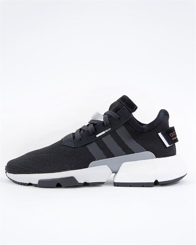 adidas Originals POD S3.1 | BD7737 | Black | Sneakers | Skor | Footish