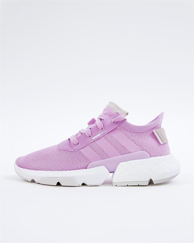 adidas Originals POD S3.1 W | B37469 | Purple | Sneakers | Skor | Footish