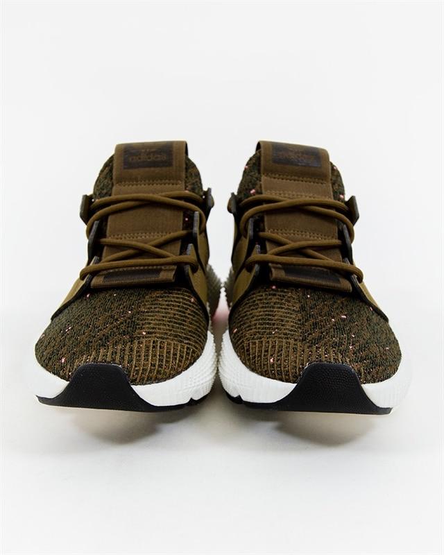 adidas Originals Prophere Green CQ3024 Footish: If you