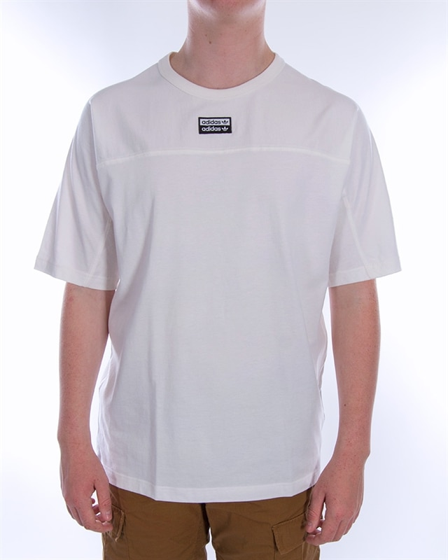 adidas Originals Vocal J Tee | ED7137 | White | Kläder | Footish