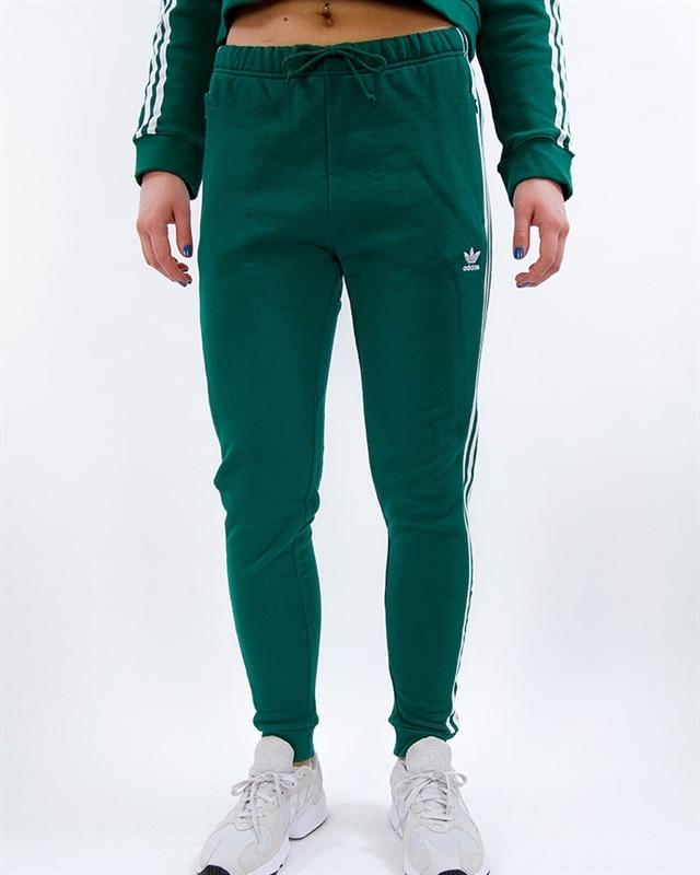 adidas Hosen – Regular Tp Cuf gelbweiß