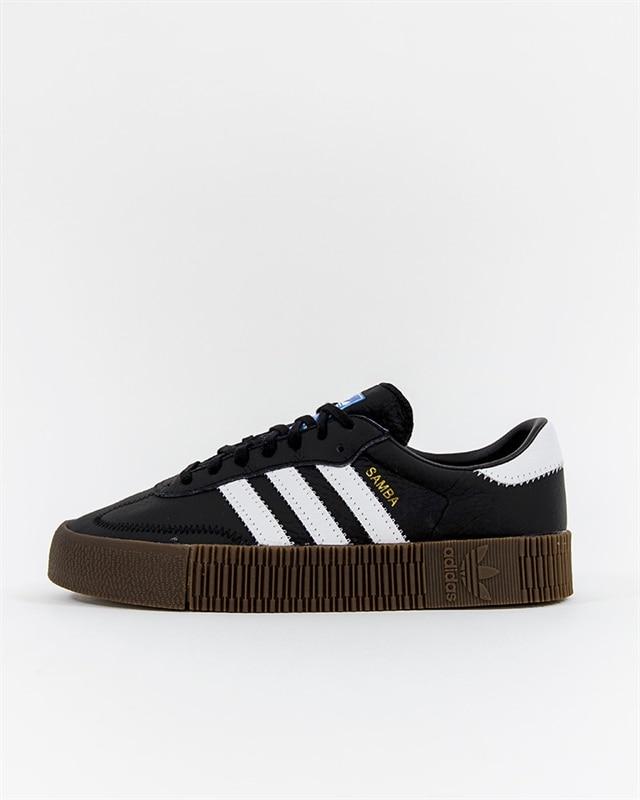 Adidas Originals Sambarose W BlackWhite and 28 similar items