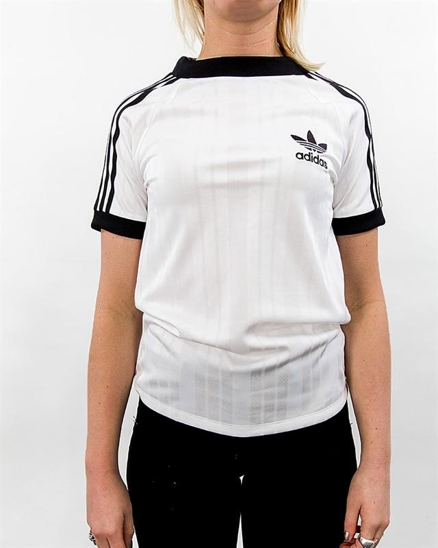 free shipping a5aee 5f1fd adidas Originals SC Tshirt Footb - White - CE1669 - Footish  If you ...