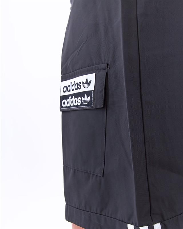 Adidas Originals Womens Skirt Black (ED7447)