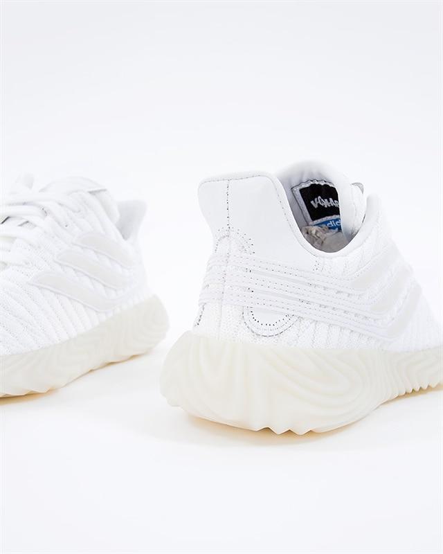 6852c772612 adidas Originals Sobakov | B41955 | White | Sneakers | Skor | Footish