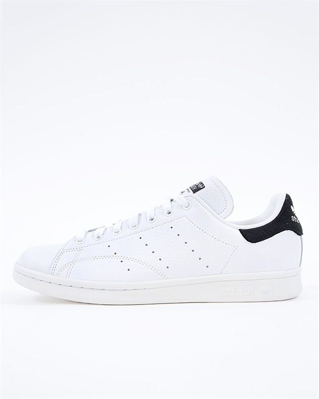 Adidas Originals, Sneakers, Strl: 36.5, STAN SMITH, Skinn, Vit
