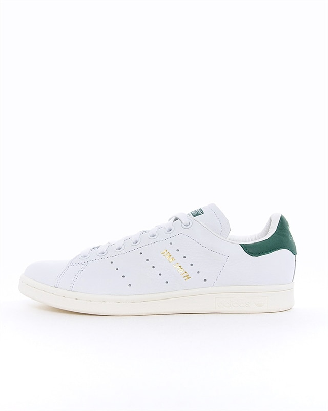 adidas Originals Stan Smith | CQ2871 | White | Sneakers | Skor | Footish