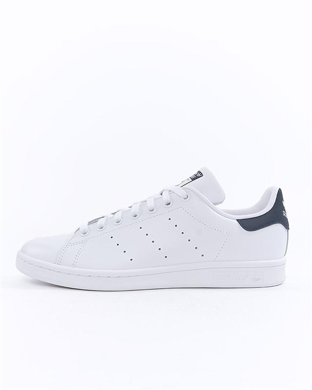 adidas Originals Stan Smith | M20325 | White | Sneakers | Skor | Footish