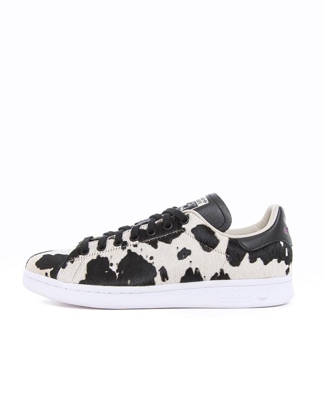 adidas Originals Stan Smith W | FV3087 | Black | Sneakers | Skor | Footish