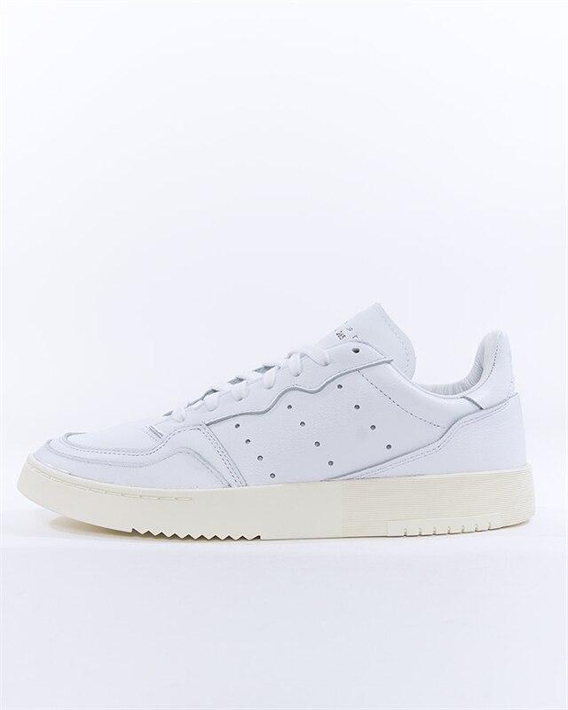 adidas Originals Supercourt | EE6325 | White | Sneakers | Skor | Footish