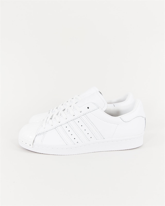 adidas Originals Superstar 80s Metal Toe W | S76540 | White | Sneakers | Skor | Footish