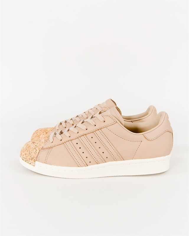 adidas Originals Superstar 80s Cork   BA7604   Brown   Sneakers   Skor   Footish