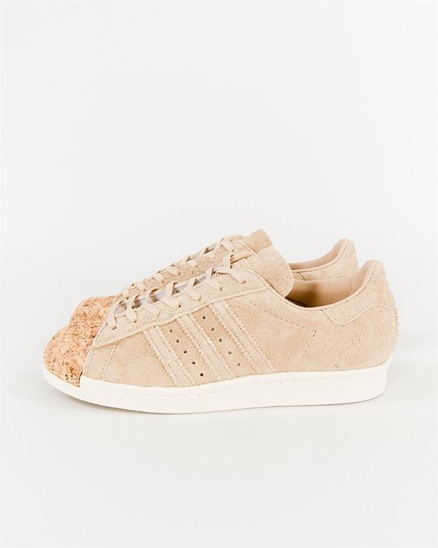 adidas Originals Superstar 80s Cork   BY2962   Brown   Sneakers   Skor   Footish