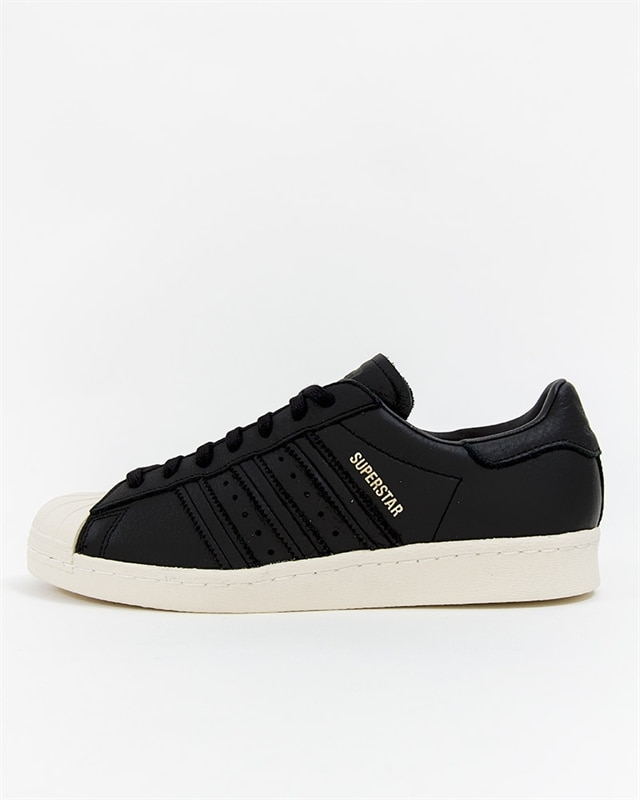 2d2bbedf2fe5c8 adidas Originals Superstar 80s - CQ2656 - Black - Footish  If you re ...